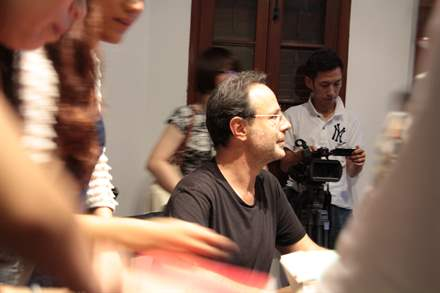 PHOTO-44 - Shanghai Book Fair  August 2014 - Marc Levy