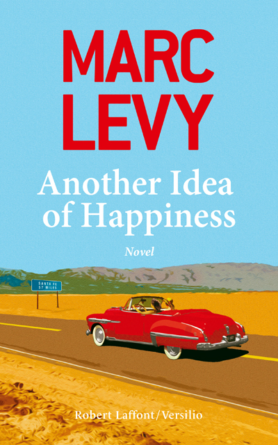 Marc LEVY - Livres - Another Idea of Happiness
