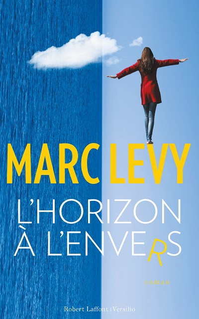 Marc LEVY - Livres - Hope
