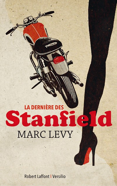 Marc LEVY - Livres - The Last of the Stanfields