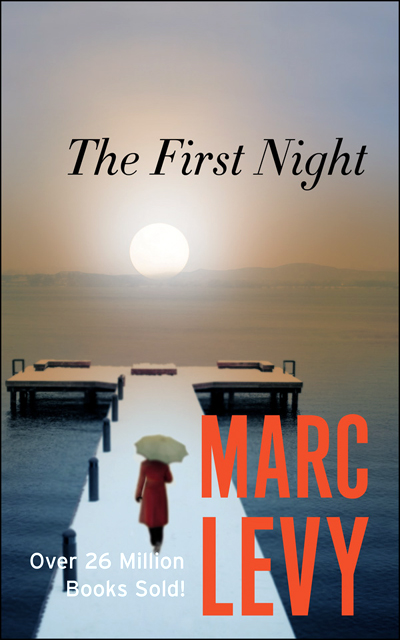 Marc LEVY - Livres - The First Night