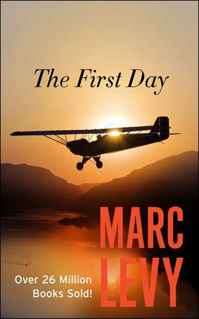 Marc LEVY - Livres - The First Day