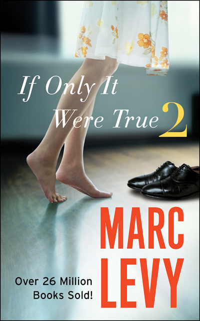 Marc LEVY - Livres - If Only It Were True 2