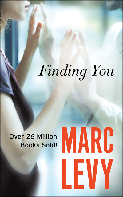 Marc LEVY - Livres - Finding You