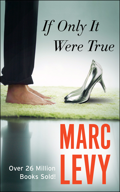 Marc LEVY - Livres - If Only It Were True
