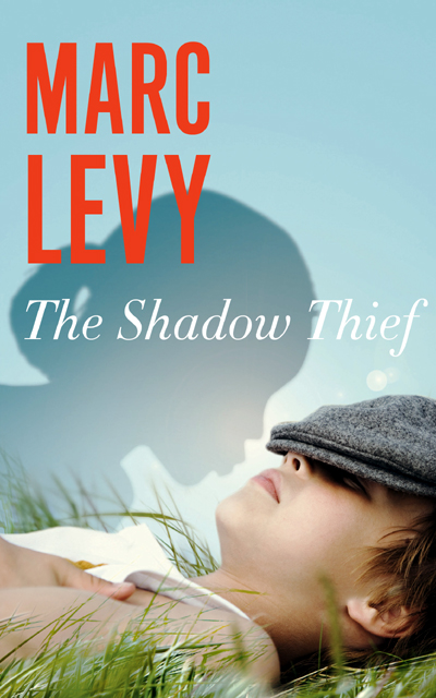 Marc LEVY - Livres - The Shadow Thief