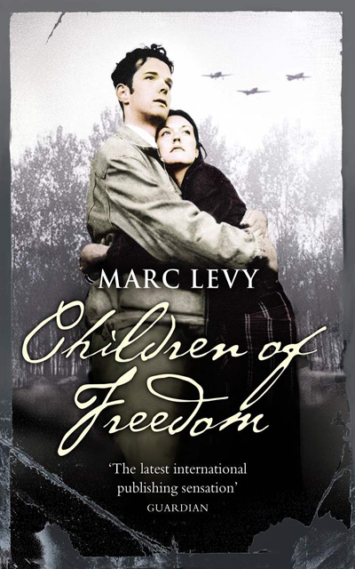 Marc LEVY - Livres - Children of Freedom