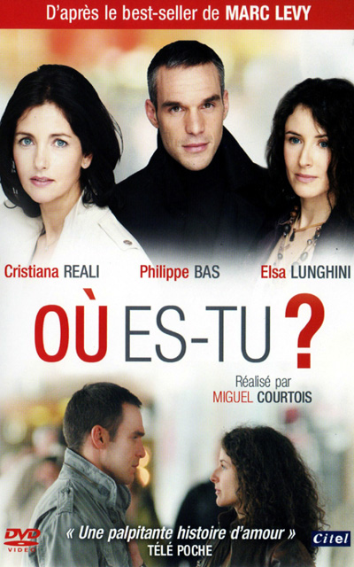 Finding You, TV series